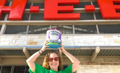 H-E-B Launches Quest for Texas Best: Get Your Product on H-E-B Shelves
