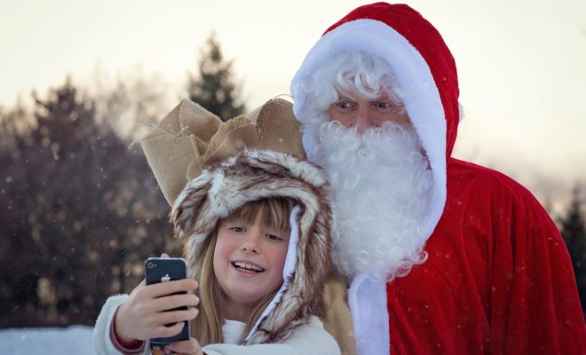 Get Festive with Holly Jolly, Hill Country Cheer in New Braunfels