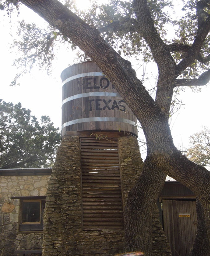Soak In The Small Town Charm Of Helotes, Texas