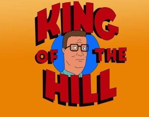 Hank Hill or Cordell Walker? King of the Hill Vs. Walker, Texas Ranger