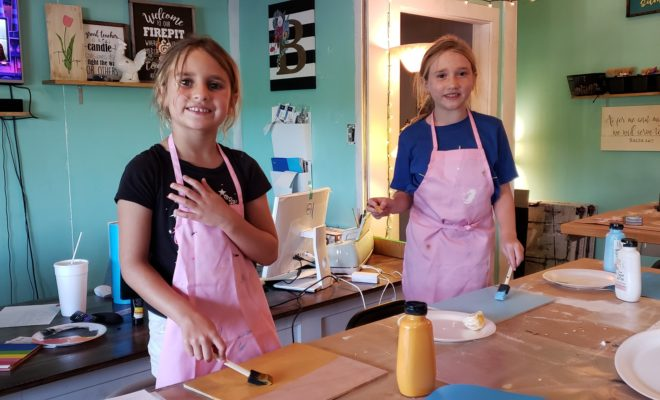 Hill Country Honey Workshop & Art Studio Brings Your Dreams to Life