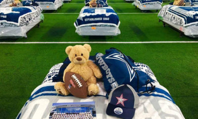 new beds for kids dallas cowboys