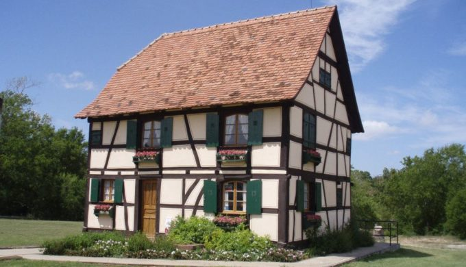 """The European Roots of Castroville, the """"Little Alsace"""" of Texas"""