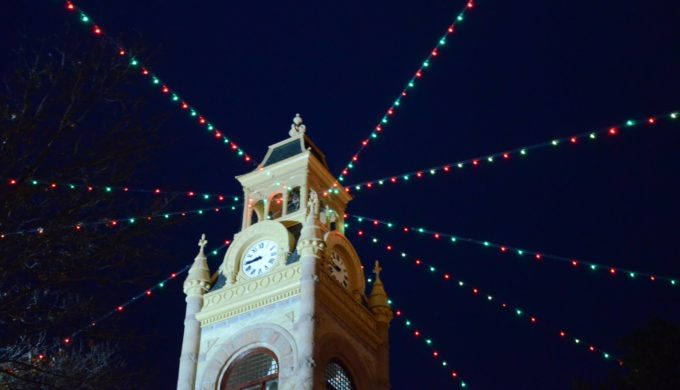 The Ultimate Guide to Holiday Magic in the Christmas Wonderland of Llano