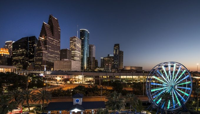 Houston Highlighted by Two National Magazines as a Travel Hotbed