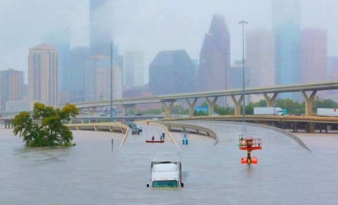 Houston Flood Museum to Highlight History of Disastrous Storms