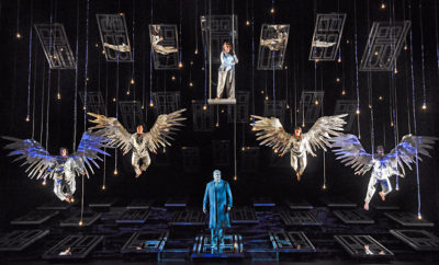 Houston Grand Opera Nominated for Best Opera Company in the World