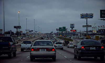 You Aren't Imagining It - Car Crashes Are Increasing in Houston