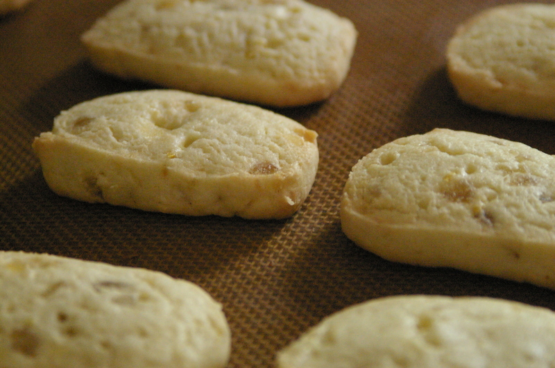 Step Back Into Grandma S Kitchen With These Orange Ice Box Cookies