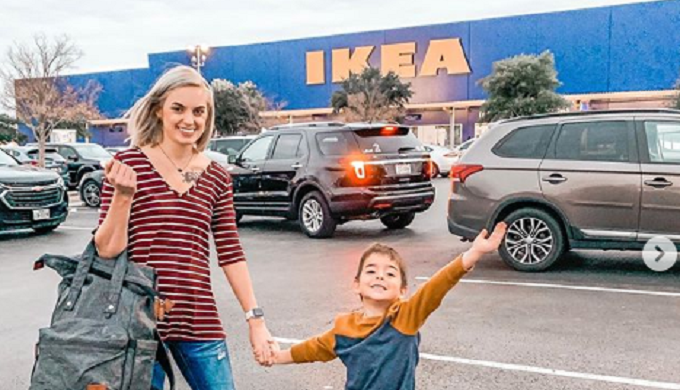 IKEA is Buying Up Thousands of East Texas Forestland Acres