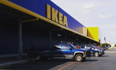 Ikea archives texas hill country for Ikea san antonio