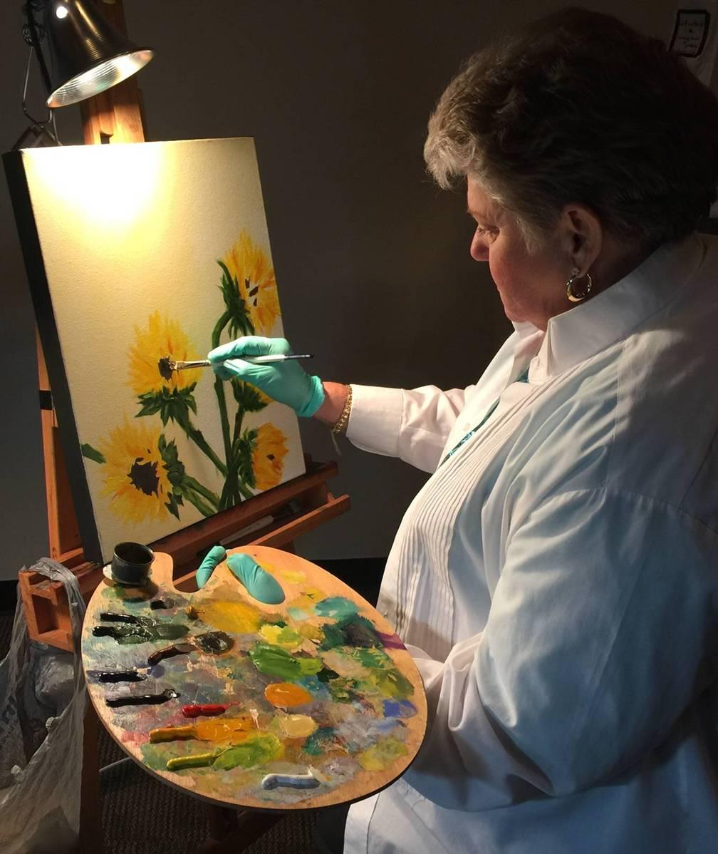 Kathy Perales
