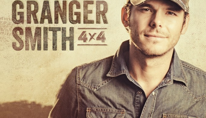 New Texas music recording artist Granger Smith, who will be playing a concert at Gruene Hall in Gruene, Texas