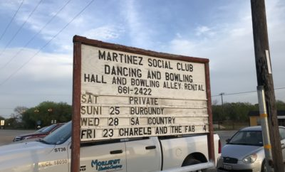 Worth a Drive! Go Dancing at Martinez Social Club