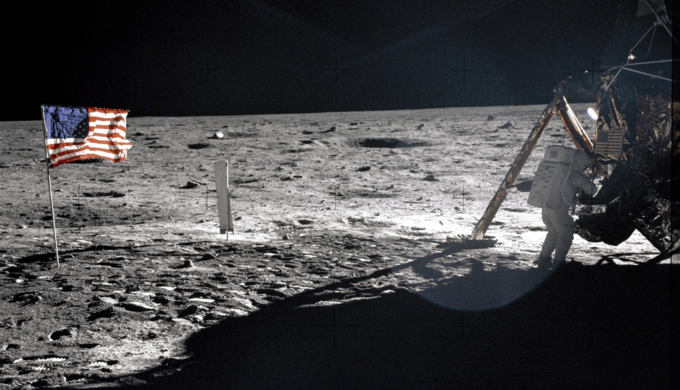 One Small Step, One Giant Auction: Neil Armstrong Collection Up for Bid