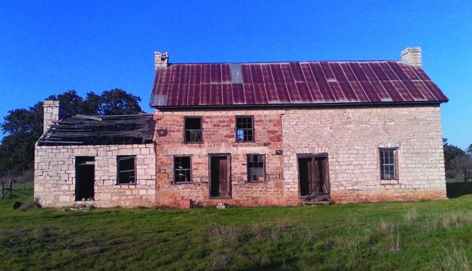 Meet Logan Vandeveer, Builder of Burnet: The Bluebonnet House Part 2