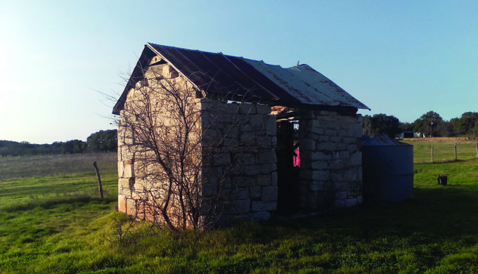 Who Built the Bluebonnet House? See the Facts: Bluebonnet House Part 3