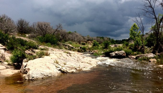 Hit These Hidden Hiking Trails of the Lone Star State