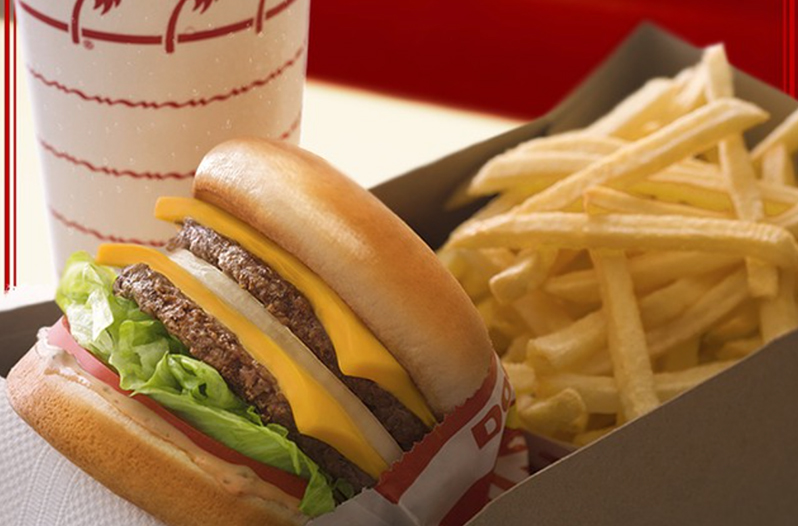 In On Out : in n out burger soon to open locations in houston ~ Hamham.info Haus und Dekorationen