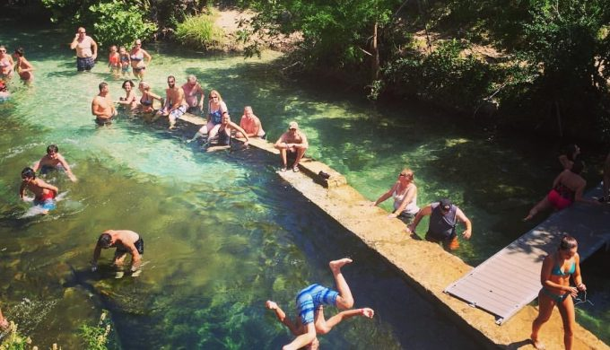 Do You Know the Dangerous Truth of Jacob's Well?