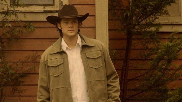 A 'Walker, Texas Ranger' Reboot with 'Supernatural' Star Jared Padalecki