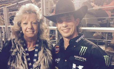 What Makes the 'Best Bull Rider of All Time'? Confidence & Hard Work