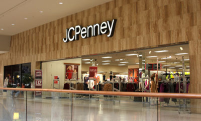 JCPenney close