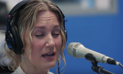 Jennifer Nettles Sings Stellar Version of 'O Holy Night' [WATCH]