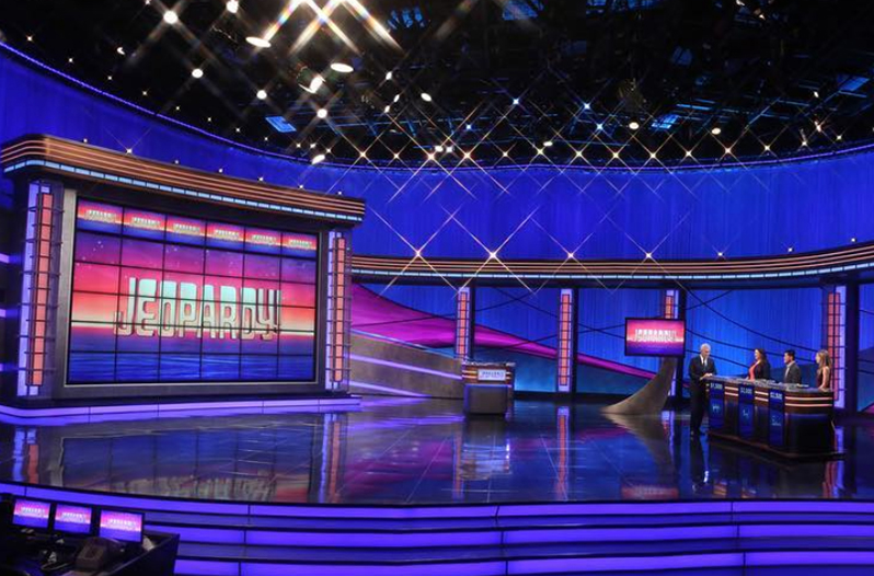 Jeopardy Stage Pictures To Pin On Pinterest Pinsdaddy