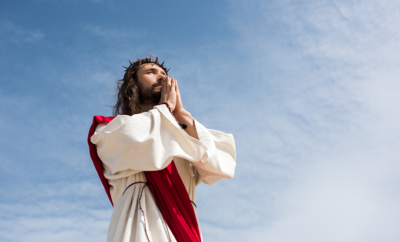 Caussey's Corner: A Look Back at The Passion of the Christ
