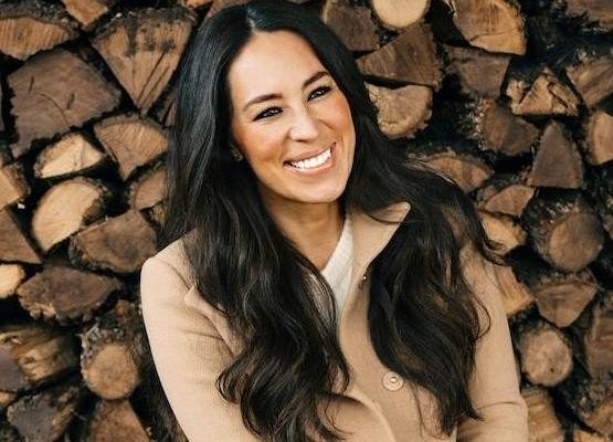 Joanna Gaines Shares 2019 Resolution to Widespread Fan Approval