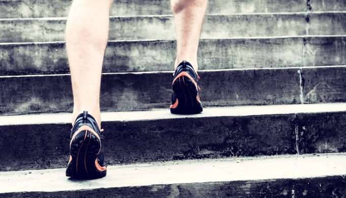 Ways of Staying Fit During This Time of Social Distancing