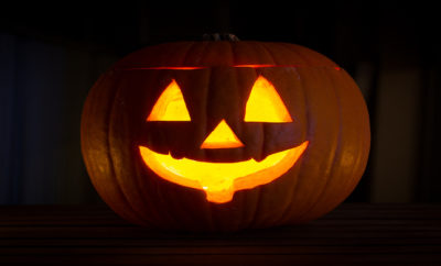 Pump Your Pumpkin Carving Up a Notch [WATCH]