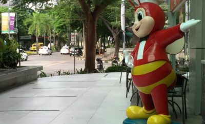 Coming Soon to San Antonio: Jollibee Brings Philippines Treats