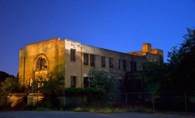 Yorktown Memorial Hospital Is One of the Most Haunted Places in Texas