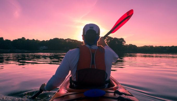 Mission Reach Paddling Trail Announced as Official Texas Paddling Trail