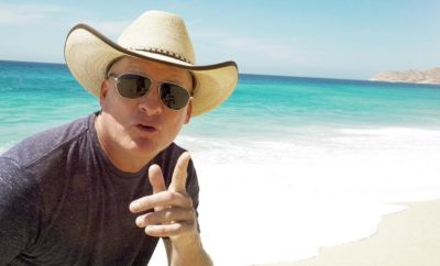 New Release: 'Barstool Stories' by Kevin Fowler is Your New Fan Favorite