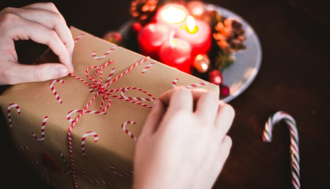 Stores That Will Have Your Gift Wrapping Looking Merry and Bright This Holiday Season