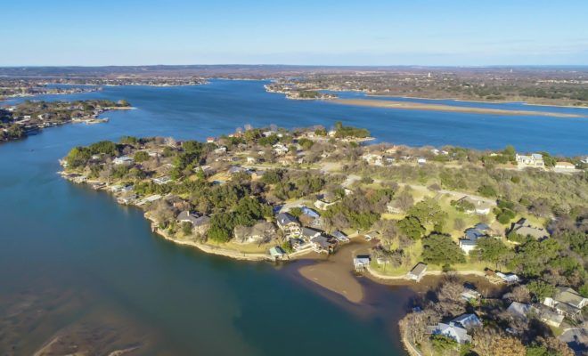 Lake LBJ Refill Causes Fear for Some Over What Lies Beneath the Water