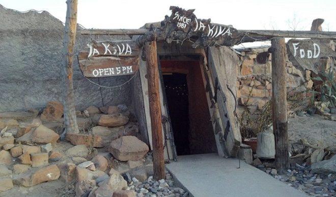La Kiva: The Heart of Terlingua Culture and Scene of Tragic Murder