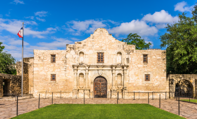 Remembering and Reimagining the Alamo: Texas History Preserved