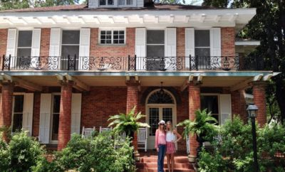 A Stay at The Steel Magnolias House is Possible and We're Booking Now