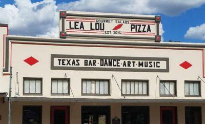 Lea Lou in Mason, Texas