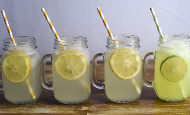 Take a Refreshing Sip: Boerne to Host Lemonade Day to Benefit Kids