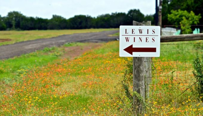 3 Pink Texas Wines for Those Who Love a Summer of Rosé