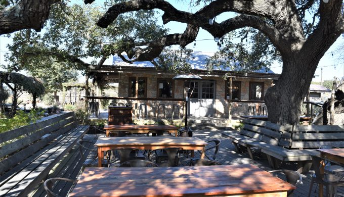 The Salt Lick: Cooking Up Family History with a Side of Barbecue