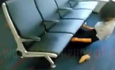 airport limbo