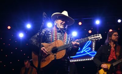 Luck Reunion Returns to Luck, Texas: Willie Nelson & Friends Perform