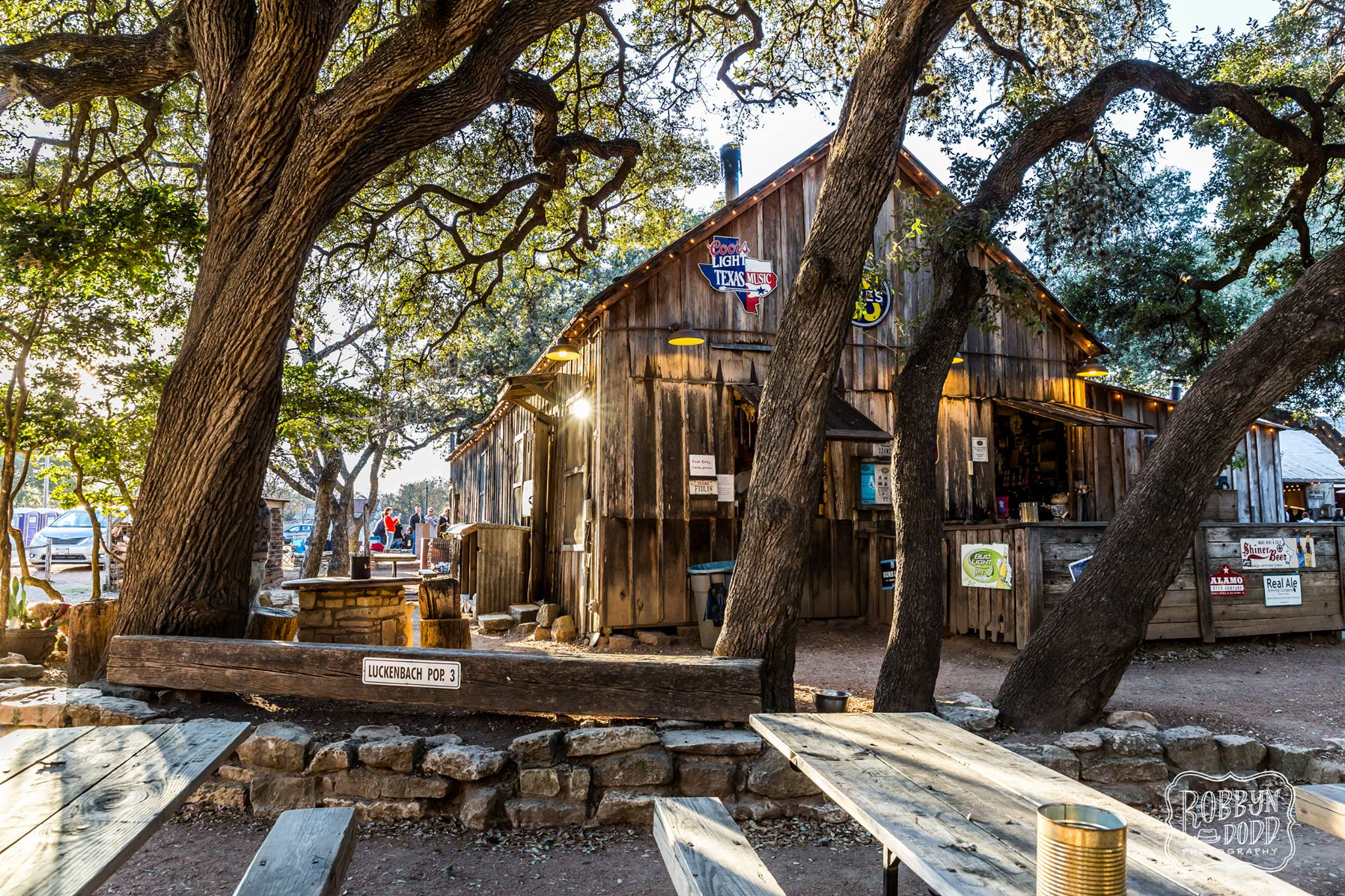 Luckenbach, Texas Map & Directions - Official MapQuest