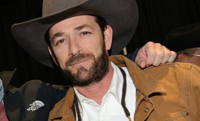 Actor Luke Perry Passes Away at Age 52: A Look at His Life and Career